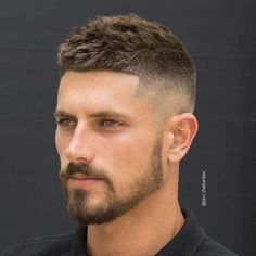 Simple and Beloved Short Hairstyles for Men   Men Hairstyles