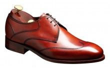 Latest from the Robinson's Shoes journal, covering shoe care advice, shoe guides, and the latest news from Robinson's and the world of stylish footwear. Calf Leather, Leather Shoes, Gents Wear, Men's Wedding Shoes, Newhaven, Shoes 2014, Derby Shoes, Goodyear Welt, Brogues