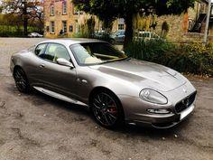 Maserati Gransport 4.2 2dr