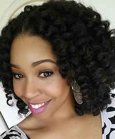 How to Do Crochet Braids with Marley Hair