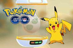 Pokemon Go Dan 10 Hal Positif Bagi Kesehatan Dan Diri Kita Pokemon Go, Pikachu, Telur, Ios, Android
