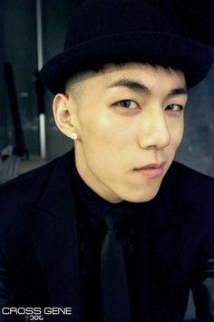 Special Edition. Cross Gene - Gentleman's Superstar K, Park Shin, Cross Gene, Jung Suk, Drama Korea, Korean, Lovers, Kpop, Board