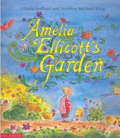 Amelia Ellicott's Garden by Liliana Stafford, available at Book Depository with free delivery worldwide. King Picture, Picture Books, King Author, Jennifer Niven, Information Literacy, Author Studies, Reading Challenge, Early Literacy, Book Authors