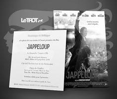 www.lacavalieremasquee.com / Avant-première #2: Jappeloup