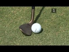 How To Perform The Backspin Shot - YouTube