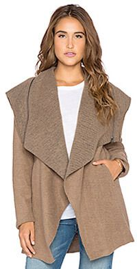 Hudson Coat