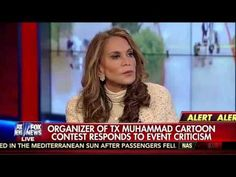 Even A Fox News Host Is In Disbelief After Pamela Geller Compares Herself To Rosa Parks | FreakOutNation
