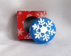 Snowflake soap Christmas soap Diy Christmas by WelcomeToUkraine