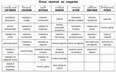 планинг на неделю для рукодельницы: 3 тыс изображений найдено в Яндекс.Картинках