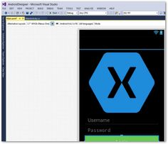 Xamarin Visual Studio 3.9.483 with MAC version