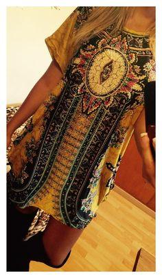 d6169f6f6d Encontrá Vestido Remeron Bohemio Brillos Primavera Verano 15 16 - Vestidos  en Mercado Libre Argentina. Descubrí la mejor forma de comprar online.