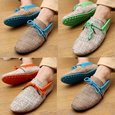 ODEMA New 2014 men shoes summer breathable fashion weaving sneakers casual men s. - ODEMA New 2014 men shoes summer breathable fashion weaving sneakers casual men sneakers lace up flats loafers driving mocassins-in Loafers from Shoes . Casual Sneakers, Casual Shoes, Men Casual, Men Sneakers, Men Dress, Dress Shoes, Fashion Shoes, Mens Fashion, Fashion 2015