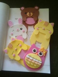 Ideas For Cute Diy Crafts For Kids Homemade Foam Sheet Crafts, Foam Crafts, Diy Arts And Crafts, Creative Crafts, Handmade Crafts, Paper Crafts, Diy Craft Projects, Easter Crafts For Kids, Diy For Kids