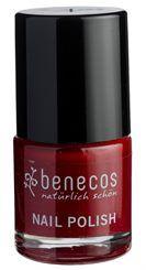 Benecos: Cherry Red
