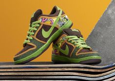 best cheap 3c5f0 33c8a Nike SB Dunk Low