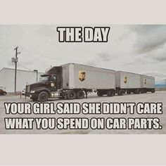 The day you can spend all you want on your car. #carmeme