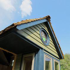 Georgia Tiny House