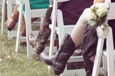rustic ranch wedding  |  simply bliss photography
