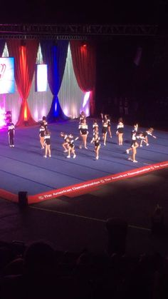 Let's go Cheer Central Suns!!!!!
