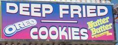 Het beste recept voor gefrituurde oreo koekjes