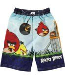 "Angry Birds ""Slingshot"" Swim Trunks (Sizes 2T - 4T) - navy, 3t - #kidsstuff #kids #toys #games #toysandgames #boys #girls -   These Angry Birds ""TNT"" toddler boys swim trunks are perfect for the pool, beach, or anywhere else for exciting water play."