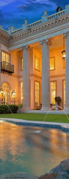 Mansions, Luxury Homes, Luxury Brands, Exclusive Design, Luxury Goods