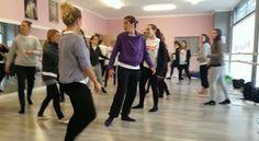 Ecco qualche attimo estrapolato dal nostro corso di formazione insegnanti di Propedeutica a numero aperto regione Veneto, corso organizzato da Danze Italia, scopri tutti i nostri corsi di formazione su : www.danzeitalia.it #corsodiformazionedia #danza #danzeitalia #danzapropedeutica