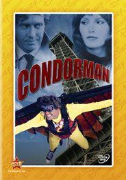 Exclusive Disney Movies - Condorman