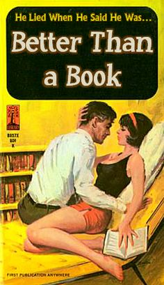 Some library humour for a hump day. Some of ours best :)'s Large Print Lolita, eBook Pusher, Better Than a Book .....via Professional Library Literature : simplebooklet.com