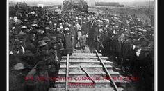 Canadian Pacific Railway, World, The World