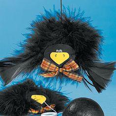 Raven Craft
