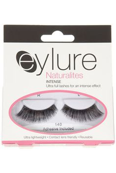 0e4243945b6 Eylure Lashes - 140 Eylure Lashes, Black Eye Makeup, Prom Queens, Beauty  Products