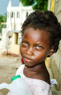 Child in Jacmel | Stefano Giovannini