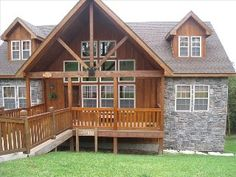 Branson Lodge Rental: Covenant Brothers Family Lodge With Four Master Suites | HomeAway