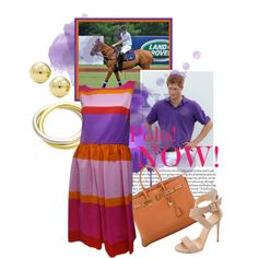 """""""Polo! Now!"""" by ssquared on Polyvore"""