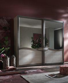 letto #camera #zonanotte #comfort #funzionale #tradizionale #legno ... - Armadio Da Camera Da Letto