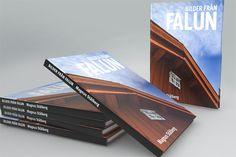 Boken Bilder av Falun är jag stolt över.