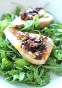 Channeling-Contessa-Roasted-Pear-and-Stilton-Salad