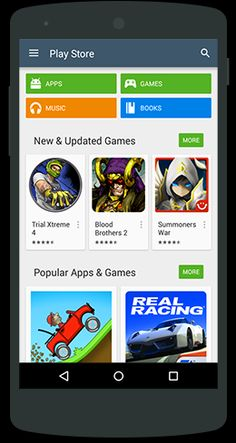 Google Store Play v5.9.11 Patched  Installer Proper - apk android  It requires: Android 2.3  Google Play or Store Play as it is known is the store of applications of created by Google where you can find games films music books and more. He is available for any movable device that counts on operating system Android although also you can enter from any computer writing in the bar of directions of your play.google.com navigator.  What you can make in Google Store Play?  You can store in your…