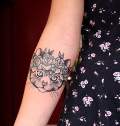 4b5fcef9657d4 44 best tattoos images in 2018   Animal tattoos, Tattoo ideas, Tatoos