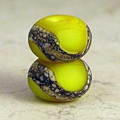 Amazing handmade lampwork beads!!!