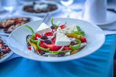 IMG_5D2_1696, Akrogiali, Chania, Crete - Best sea food and tradfitional Greek…
