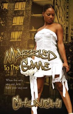 Married To The Game (Urban Books) Urban Books