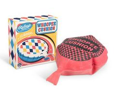 Whoopee cushion // Green with Envy // NZ$9.95