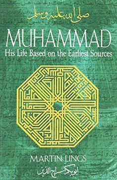 Muhammad: His Life Based on the Earliest Sources by Martin Lings http://www.amazon.com/dp/1594771537/ref=cm_sw_r_pi_dp_6cb7wb1DS12DB