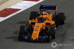 Alonso feared McLaren would struggle in Bahrain