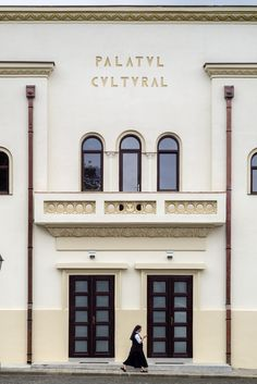 Gallery of Blaj Cultural Palace Refurbishment / Vlad Sebastian Rusu Architecture Office - 15
