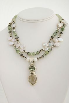 so looking forward to my pearls olivia engel jewelry