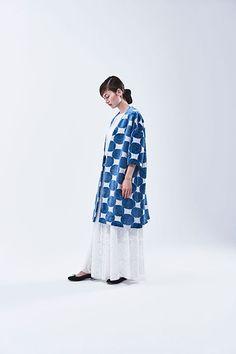 ミナ ペルホネン(minä perhonen) 2017年春夏コレクション Gallery9