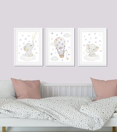 3 print set for a baby girl's room featuring my original watercolor artworks. Elephant wall art Elephant nursery wall art Elephant nursery wall art Elephant nursery wall art Baby room decor Elephant wall decor Nursery wall decor girl Elephant animals wall art Elephant nursery print Elephant nursery art Elephant nursery decor Baby wall art Baby room print Nursery wall art girl Baby room wall art Nursery wall decor Baby girl nursery decor Elephant nursery print girl Watercolor nursery art